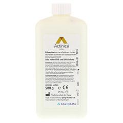 ACTINICA Lotion 500 Milliliter - Vorderseite