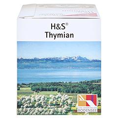 H&S Thymian 20 Stück - Rechte Seite