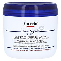 EUCERIN UreaRepair PLUS K�rpercreme 5% 450 Milliliter