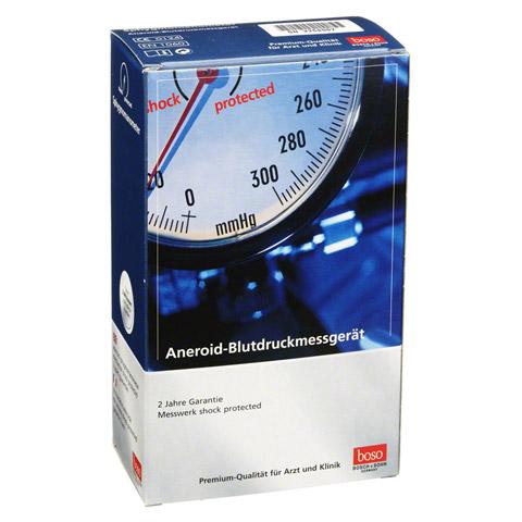 BOSO roid 1 Blutdruckm.m.60mm Durchm.Klettmansch. 1 Stück