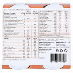 RESOURCE 2.0 fibre Kaffee 4x200 Milliliter - Unterseite