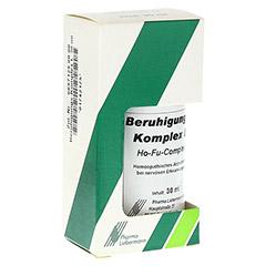 BERUHIGUNGS KOMPLEX L Ho-Fu-Complex Tropfen 30 Milliliter
