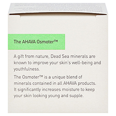 Ahava Extreme Firming Eye Cream 15 Milliliter - Oberseite