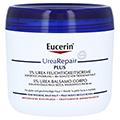 EUCERIN UreaRepair PLUS Körpercreme 5% 450 Milliliter