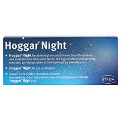 Hoggar Night 10 Stück N1 - Rückseite