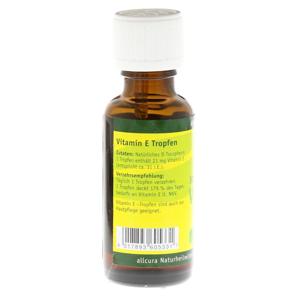 vitamin e tropfen 30 milliliter online bestellen medpex. Black Bedroom Furniture Sets. Home Design Ideas