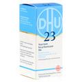 BIOCHEMIE DHU 23 Natrium bicarbonicum D 6 Tabl. 80 St�ck