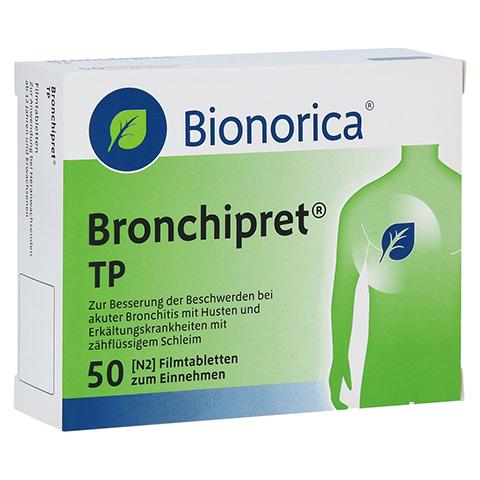 Bronchipret TP 50 Stück N2