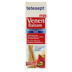TETESEPT Venen Balsam 100 Milliliter - Vorderseite
