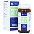 BIOCHEMIE Orthim 27 Kalium bichromicum D 12 Tabl. 400 St�ck N3