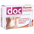 DOC THERMA W�rme-Umschlag bei R�ckenschmerzen 4 St�ck
