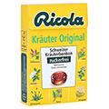 RICOLA o.Z. Box Kr�uter Bonbons