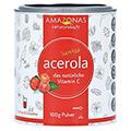 ACEROLA 100% nat�rliches Vitamin C Pulver