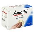 AMOFIN 5% Nagellack 3 Milliliter N1