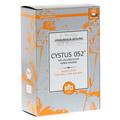 CYSTUS 052 Bio Halspastillen Honig Orange 132 Stück