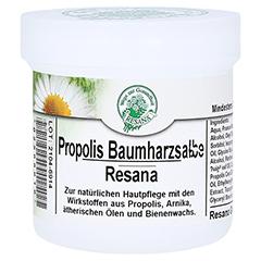 propolis baumharz salbe 100 milliliter online bestellen medpex versandapotheke. Black Bedroom Furniture Sets. Home Design Ideas