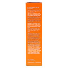 DAYLONG extreme SPF 50+ Gel 100 Milliliter - Rechte Seite