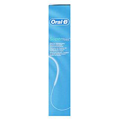 ORAL B Zahnseide Superfloss 1 St�ck - Rechte Seite