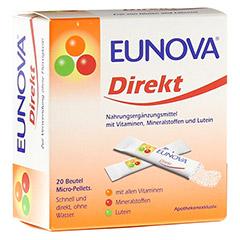 EUNOVA Direkt Sticks 20 Stück