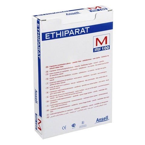 ETHIPARAT Untersuch.Handsch.unst.mittel M2079 100 St�ck
