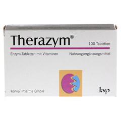 THERAZYM Tabletten 100 Stück - Vorderseite