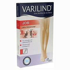 VARILIND Job 100den AD L transp.teint 2 Stück