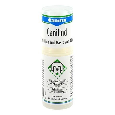 CANILIND Gel vet. 50 Milliliter