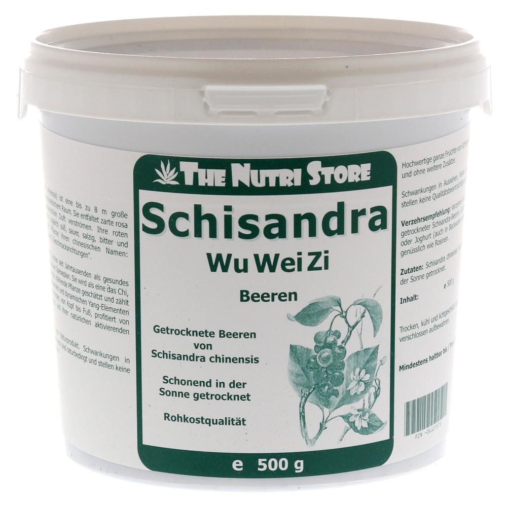 schisandra beeren getrocknet 500 gramm online bestellen medpex versandapotheke. Black Bedroom Furniture Sets. Home Design Ideas