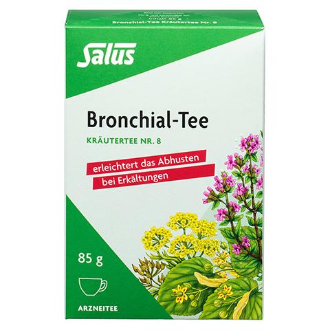 Bronchial-Tee Kr�utertee Nr.8 85 Gramm