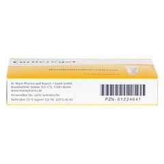 CORNEREGEL Augengel 3x10 Gramm - Unterseite