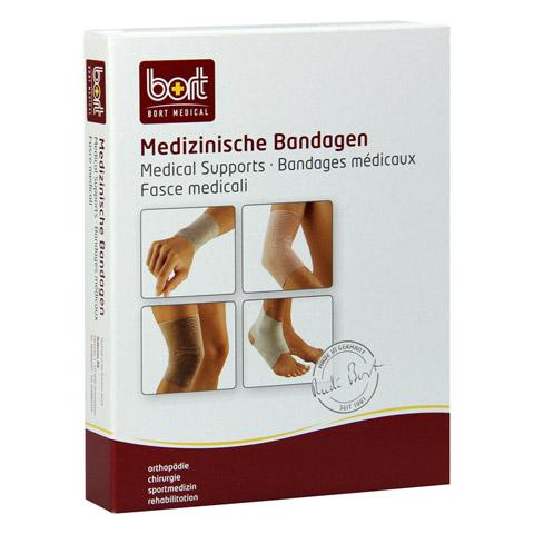 BORT Metatarsal Bandage 22 cm m.Pelotte haut 2 St�ck