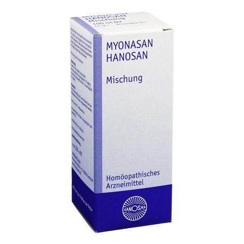 MYONASAN Lösung 100 Milliliter N2