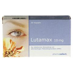 LUTAMAX 10 mg Kapseln 30 St�ck - Vorderseite