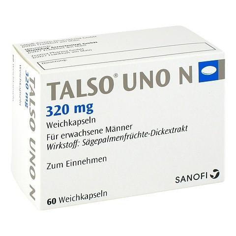 TALSO UNO N 60 Stück N1