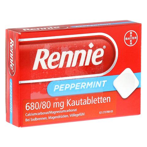 Rennie 60 Stück
