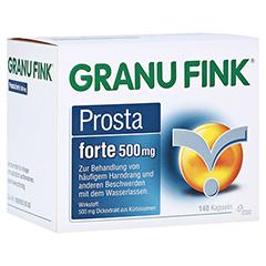 GRANU FINK Prosta forte 500mg 140 St�ck