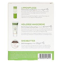 CATTIER Hautpflegeset 1 Packung - Rückseite