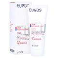 EUBOS TROCKENE Haut Urea 10% Fu�creme
