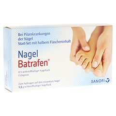 Nagel Batrafen Start Set 1.5 Gramm