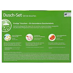 KNEIPP Dusch Kollektion 3x75 Milliliter - R�ckseite