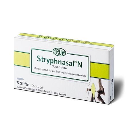 STRYPHNASAL N Nasenstifte 5 St�ck