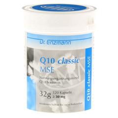 Q10 CLASSIC 30 mg MSE Kapseln 120 Stück