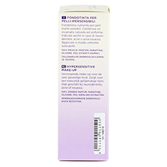 DADO Hypersensitives Make-up beige 01k 30 Milliliter - Rechte Seite