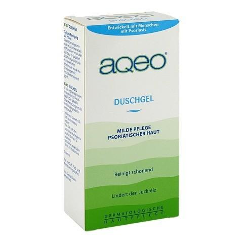 AQEO Duschgel 200 Milliliter