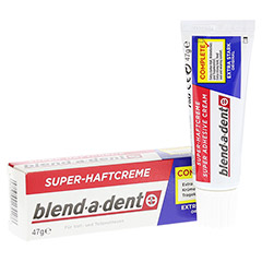 BLEND A DENT Super Haftcreme extra stark 168100 40 Milliliter