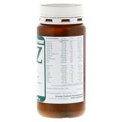 A-Z Multivitamin Mineralstoff Kapseln 150 Stück - Rechte Seite