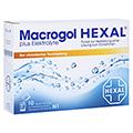 Macrogol HEXAL plus Elektrolyte 10 St�ck N1