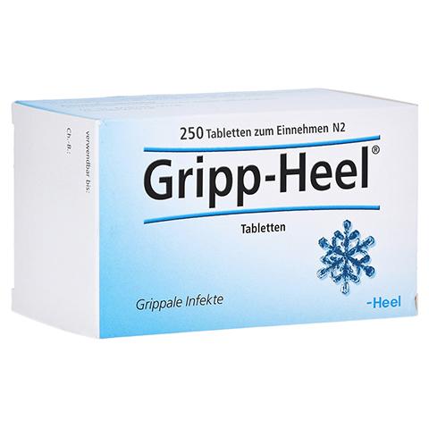 GRIPP-HEEL Tabletten 250 Stück N2