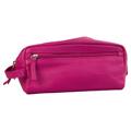 Kulturtasche Pink