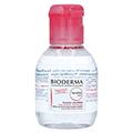 BIODERMA Sensibio H2O Reinigungslösung 100 Milliliter
